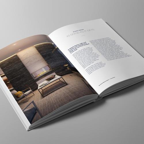 <p>Book Print Design</p>