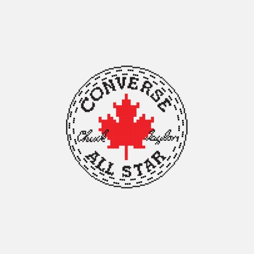 <p>Converse Graphic Design Illustration</p>