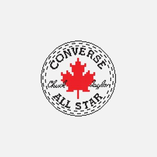 <p>Converse Graphic Design Illustration</p>