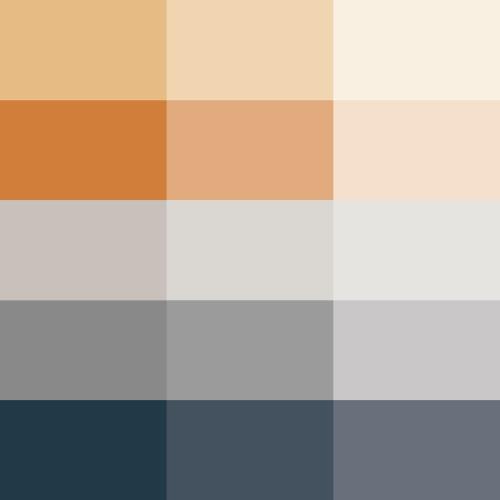 <p>Color Design</p>