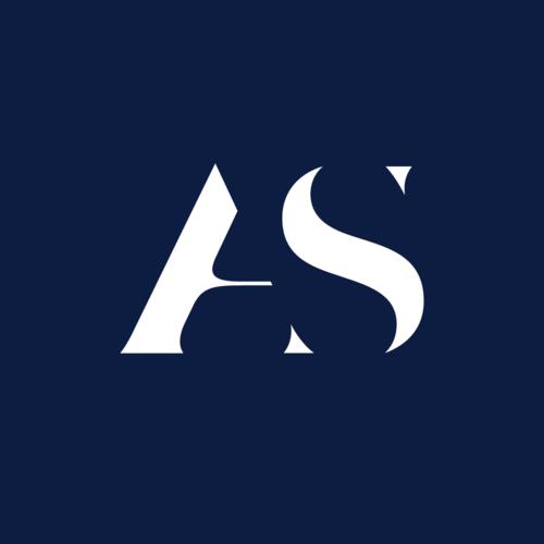<p>Atlantic Station logo</p>