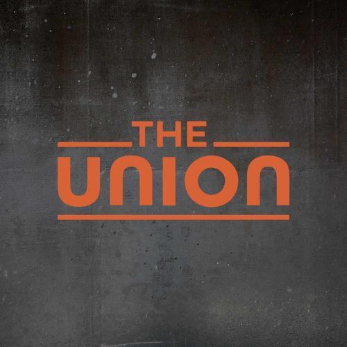 <p>The Union logo</p>