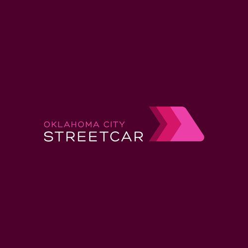 <p>Streetcar branding logo color</p>