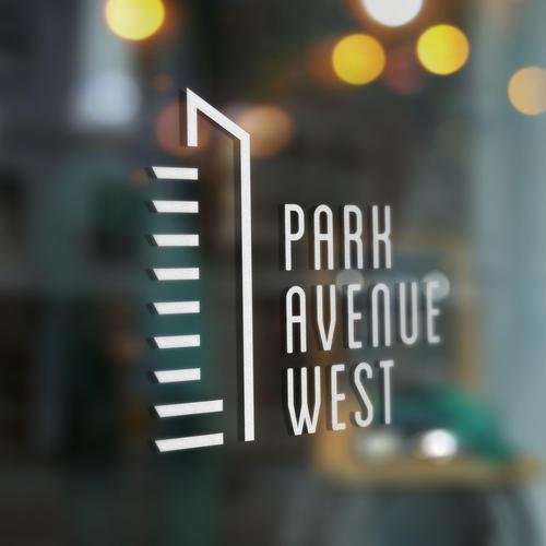 <p>Apartment Building Branding Logo Vinyl</p>